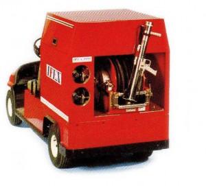 IFEX® Elektromobil